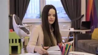 Презентация детского садика в Новой Боровой