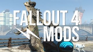 Top Fallout 4 Mods to Make The Game Better - 11/19/2015