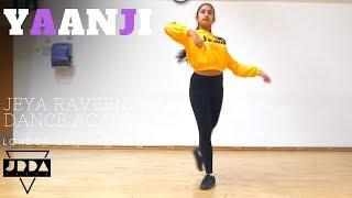 Yaanji | Tamil Dance Class | LONDON | Vikram Vedha | East Ham | Sam CS | Anirudh | JRDA