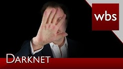 Einblick ins Darknet - legal oder illegal? | Rechtsanwalt Christian Solmecke
