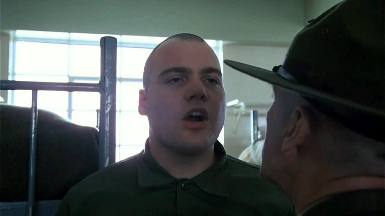 Full Metal Jacket Pyle