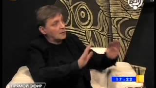 А.Невзоров: «РПЦ: мифы и реальность?»