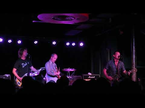 Hot Snakes, Jericho Sirens, at The Turf Club, MN 3/16/2018