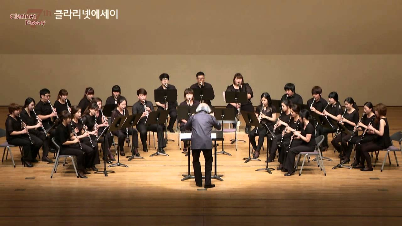 adagio cantabile from sonata no l v beethoven jeon ju clarinet  adagio cantabile from sonata no 8 l v beethoven jeon ju clarinet essay 전주 클라리넷 에세이 7회