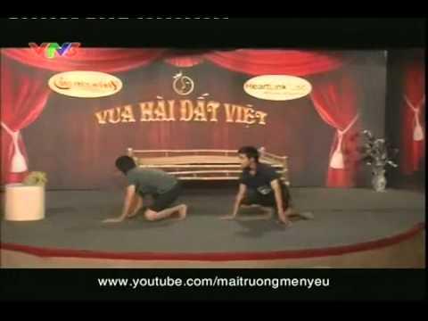 Vua Hài Đất Việt 2011  Tập 6