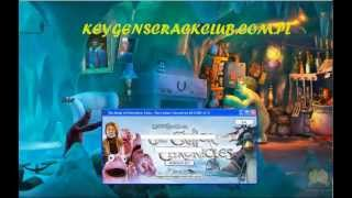 The Book of Unwritten Tales The Critter Chronicles KEYGEN v1.0