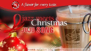 Jazz Meets Christmas - Cool Spring Jazz Quartet with Juju Song (Youngjoo Song)