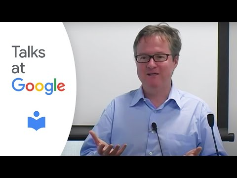 "Justin Fox: ""The Myth of the Rational Market"" 