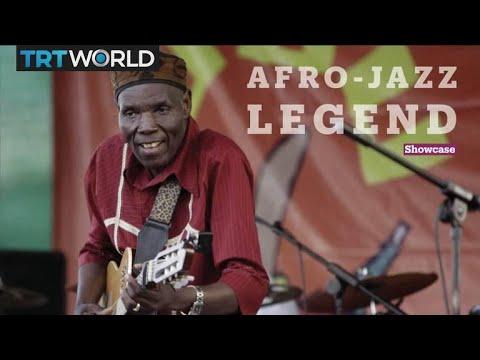 Oliver Mtukudzi: Zimbabwe's Jazz Legend | Music | Showcase