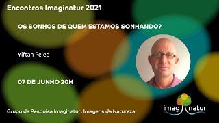 Encontros Imaginatur - Yiftah Peled