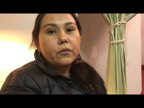 Morning Star Gali on missing and murdered indigenous women