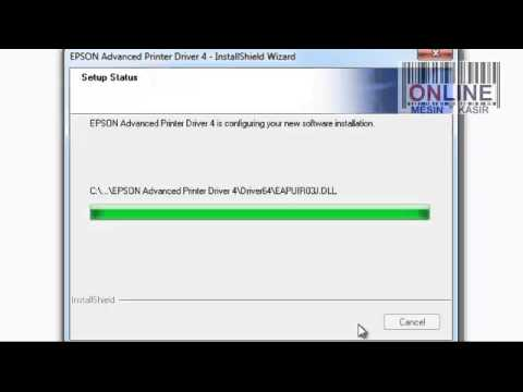 epson ub-u02iii driver windows 10