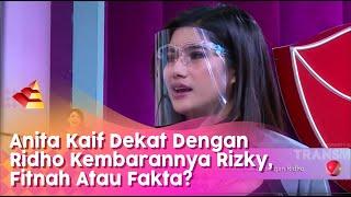 Download Dirumorkan Dekat Dengan Ridho Kembarannya Rizky, Anita Kaif Angkat Suara   RUMPI (28/7/20) P2