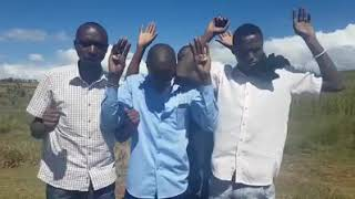 FUNNY Prayer in kenya