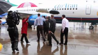 One LUV: Southwest + AirTran