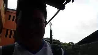Vlog in school