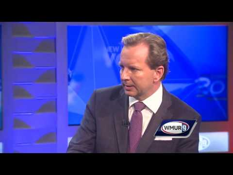 Political analyst Scott Spradling on balance of power in NH