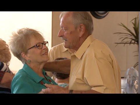 City of Phoenix Senior Centers