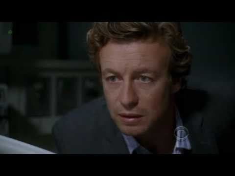 red moon mentalist - photo #14