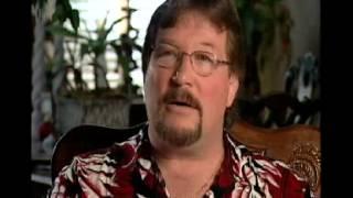 Legends of Wrestling II - Ted DiBiase Interview