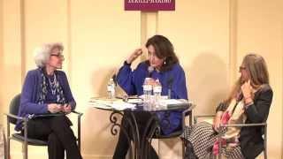 """Luciana Capretti presenta """"Tevere"""" alla New York University"""