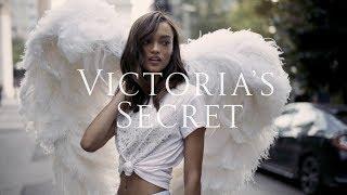 Lameka Fox - Victoria's Secret Directed by Derek Kettela