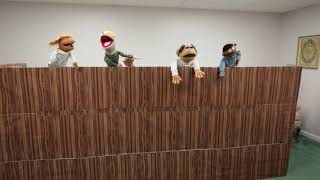 KBC Puppeteers - Rise and Shine with Noah