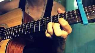 Là Em Đó - Guitar  Trương Quang Hùng
