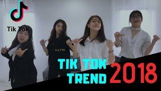 TIK TOK TREND 2018 | Hau Hoang