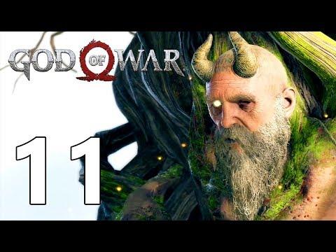 Mimir - GOD OF WAR FR #11