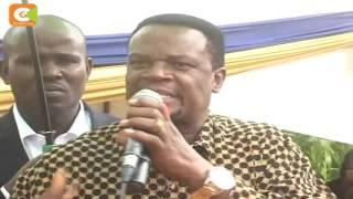 New Ford Kenya MPs, CS Wamalwa urge Wetangula to join Jubilee