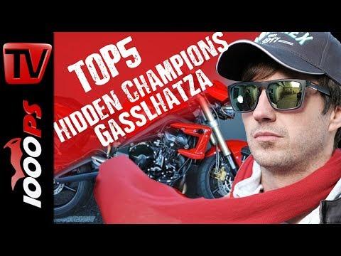 Top 5 - Hidden Champions Gasslhatza - schnelle Bikes zum guten Preis