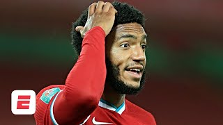 Liverpool defensive crisis! Can they still win the Premier League? | ESPN FC