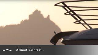 Azimut Yachts is...