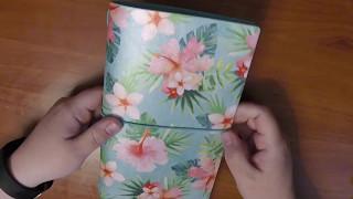 converting a standard size traveler s notebook into an a6 size