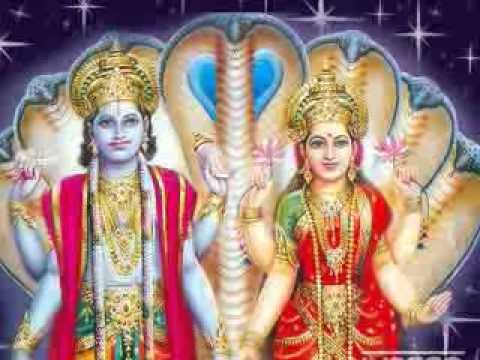 Bhogindra Shayinam - Geetham