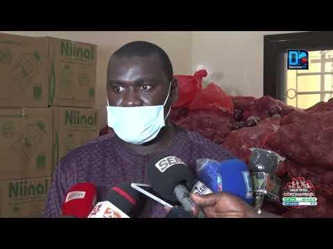 """Agriculture """"La campagne 2020 sera prometteuse"""" Oumar Sané, Directeur de l'Agriculture"""