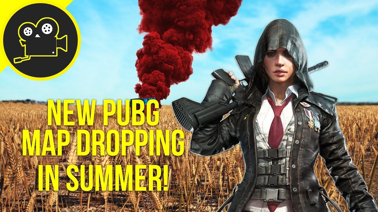 New PUBG Map, Sonic Movie Dated | Impractical Daily