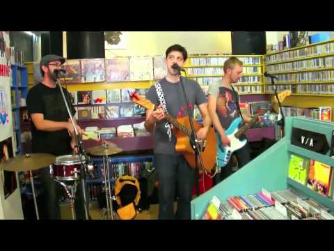 Rock n Roll Lifestyle - World Record Store Day 2011