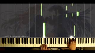 「White Album 2」- Powder Snow (piano solo) Thumbnail