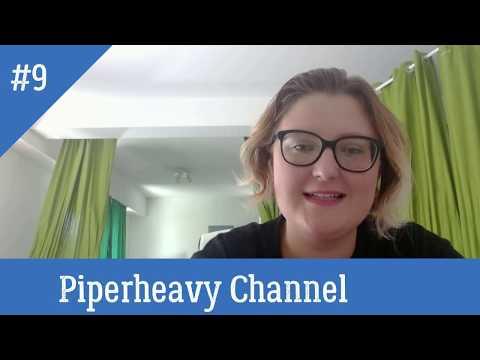 Piperheavy - Bienvenu sur ma chaîne - PPL - Aviation générale