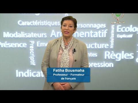 La proposition subordonnée conjonctive COD Français 4AM
