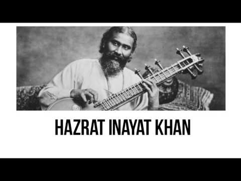 Beloved Hazrat Inayat Khan's Voice. Listen and let your Heart Sing with Him.