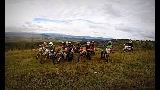 EnduroBoys with friends Freeride, Gorge