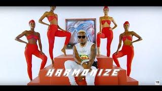 Harmonize fT Rayvanny - Paranawe (Official Video) 2019