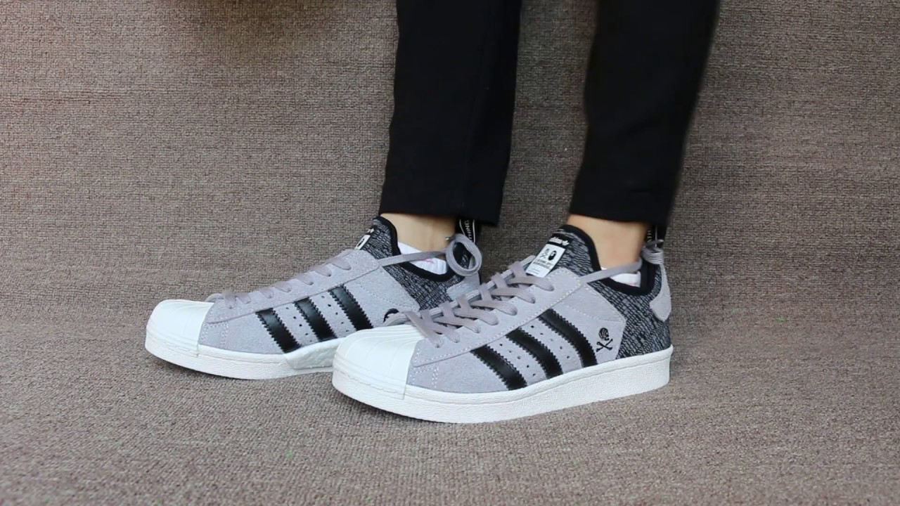Adidas Superstar Williams, X Pharrell Williams, Superstar Il 58% Husvagnsexpo 10aa0e