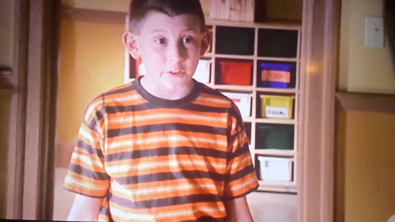 Dewey's take on god Malcolm in the Middle - YouTube