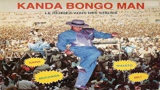 Kanda Bongo Man - Sana