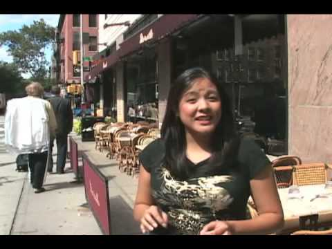 Hell's Kitchen: NY neighborhood video on FrontDoor.com