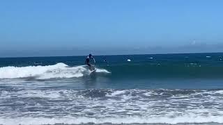 宇治田みのる サーフィン